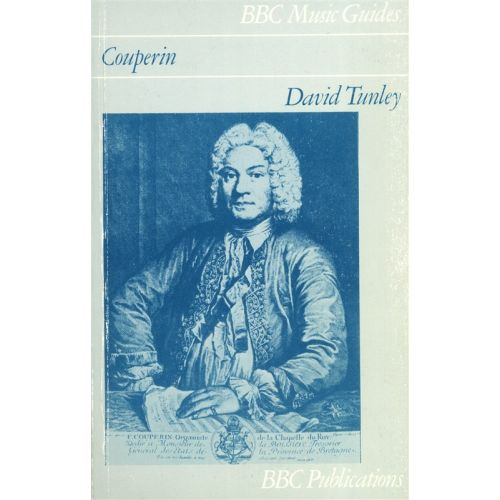 MUSIC SALES COUPERIN - BAROQUE