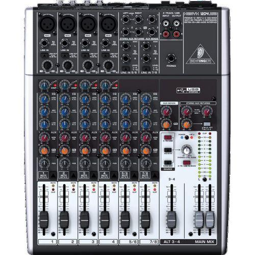 BEHRINGER 1204 USB