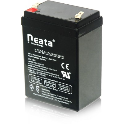 BEHRINGER BATTERY FOR EPA40