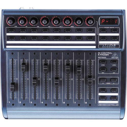 BEHRINGER BCF2000 B-CONTROL
