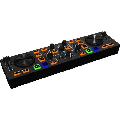BEHRINGER DJ CONTROLLER CMD MICRO