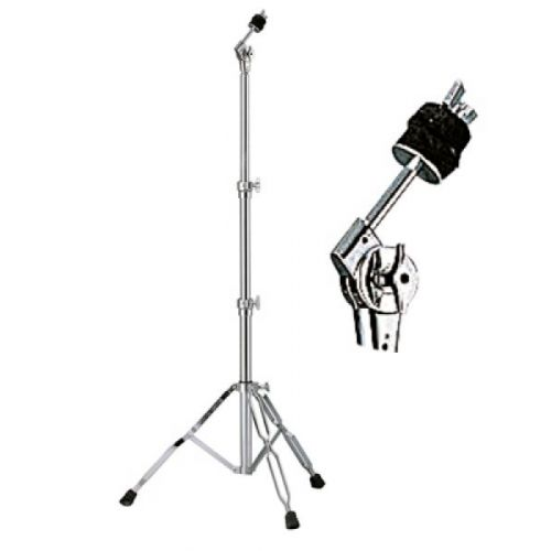 BERGERAULT BS125 STRAIGHT/BOOM CYMBAL STAND
