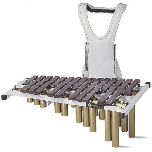 Marimba de défilé marching