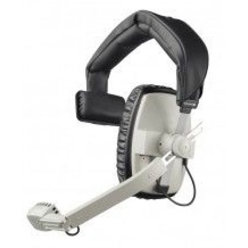 BEYERDYNAMIC  DT108 -200 -50- GR COMBINED MICRO / HELMET 200/50 OHM GREY WITHOUT CABLE