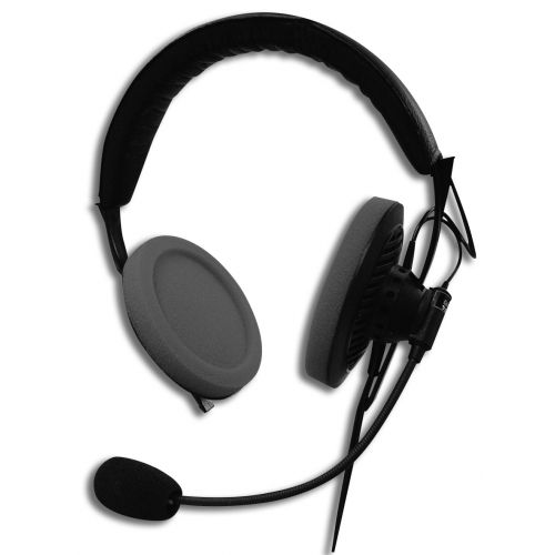 BEYERDYNAMIC DT394 -MCS COMBINED HEADSET FOR POST INTERPRETER MCS- D202