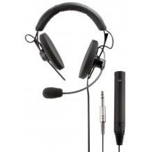 BEYERDYNAMIC DT394 -SIS COMBINED HEADSET FOR CONSOLE TRANSLATOR SIS1202