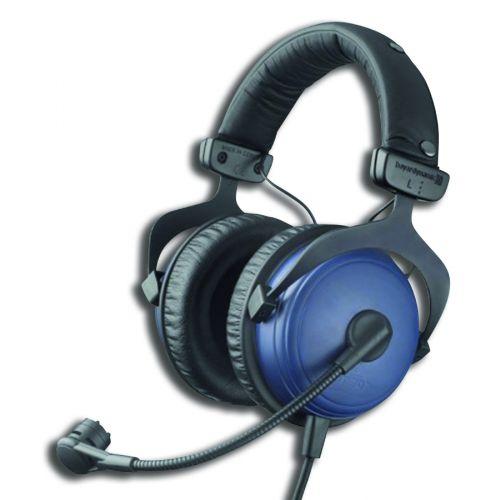 BEYERDYNAMIC DT797PV HANDSET 2 HEADSET 250 ohms , MICRO ELECTRET CARDIOID