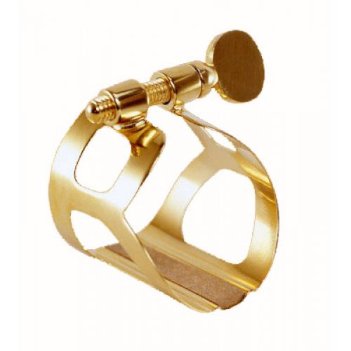 Bb clarinet ligature