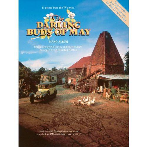BOOSEY & HAWKES BURLEY - DARLING BUDS OF MAY - PIANO