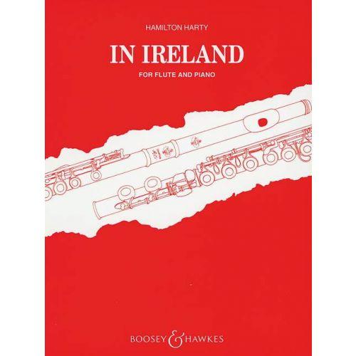 BOOSEY & HAWKES HARTY HAMILTON - IN IRELAND - FLUTE AND PIANO