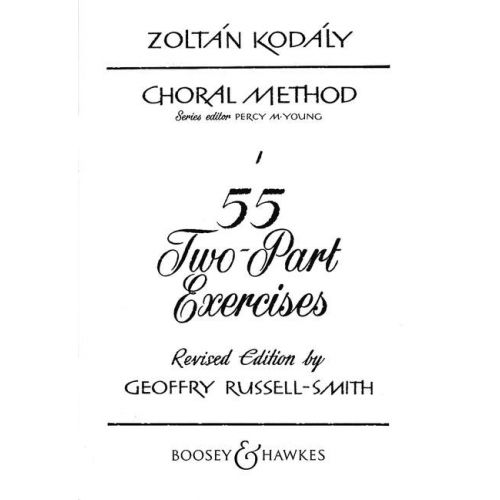 BOOSEY & HAWKES KODALY ZOLTAN - CHORAL METHOD VOL. 7 - CHILDREN'S CHOIR