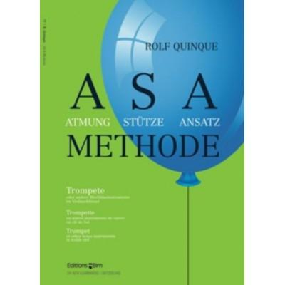 BIM QUINQUE R. - ASA-METHODE - TROMPETTE
