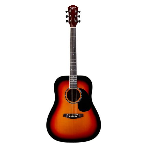 BIRD INSTRUMENTS DG1 SUNBURST