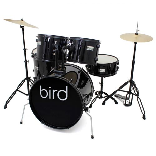 BIRD DS102 BK