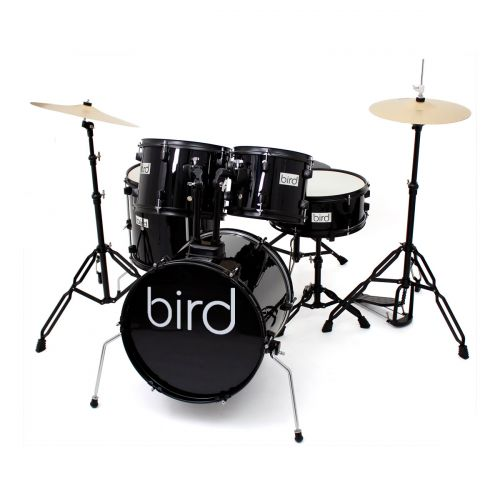 BIRD DS102J BK