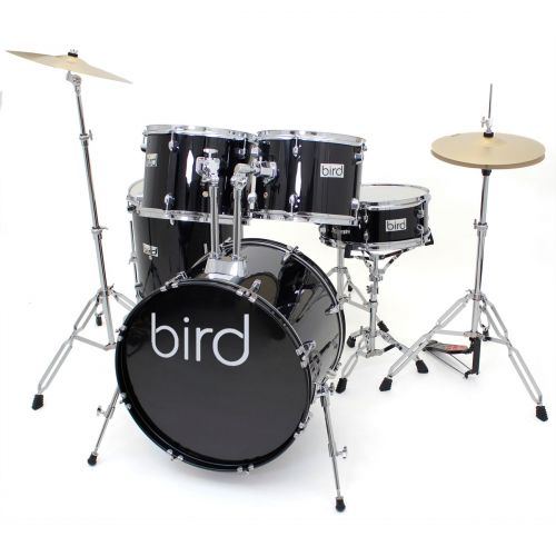 BIRD DS200 BK