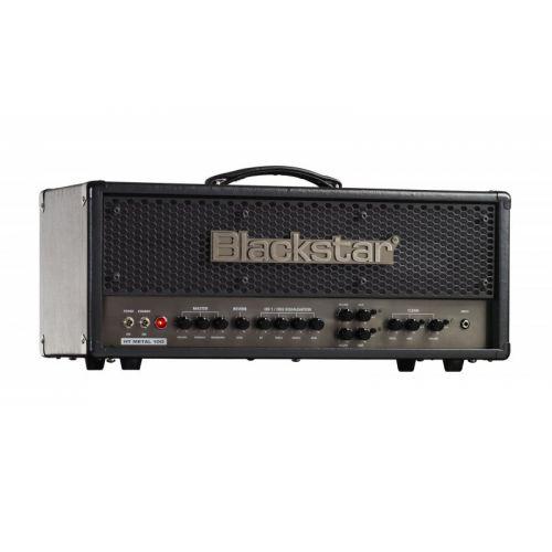 BLACKSTAR HT METAL 100