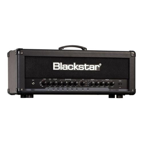 BLACKSTAR ID 100 TVP