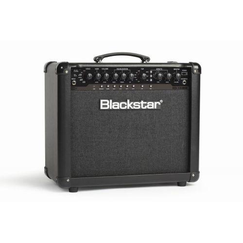 BLACKSTAR ID 15 TVP