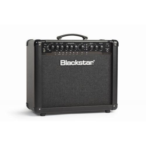 BLACKSTAR ID 30 TVP