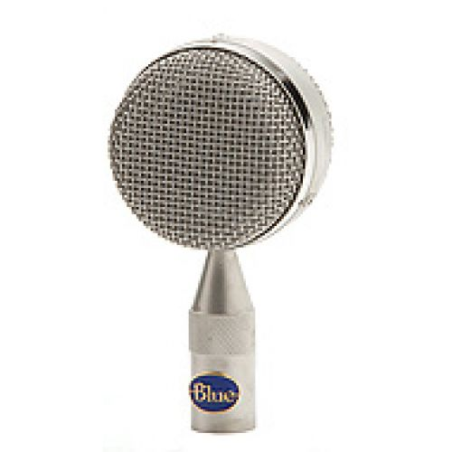 BLUE MICROPHONES BOTTLE CAPSULE MICRO B8