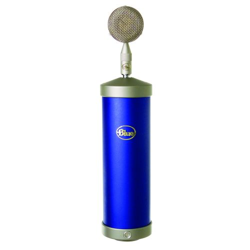 BLUE MICROPHONES BOTTLE W/ B6