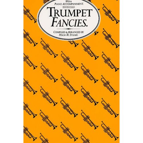 BOSWORTH TRUMPET FANCIES - TRUMPET