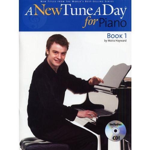 BOSWORTH A NEW TUNE A DAY- PIANO SOLO