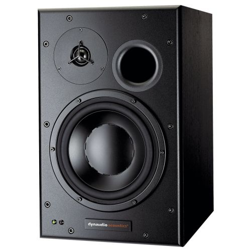 DYNAUDIO PROFESSIONAL BM15A LEFT