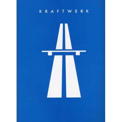 BOSWORTH KRAFTWERK SONGBOOK - PVG