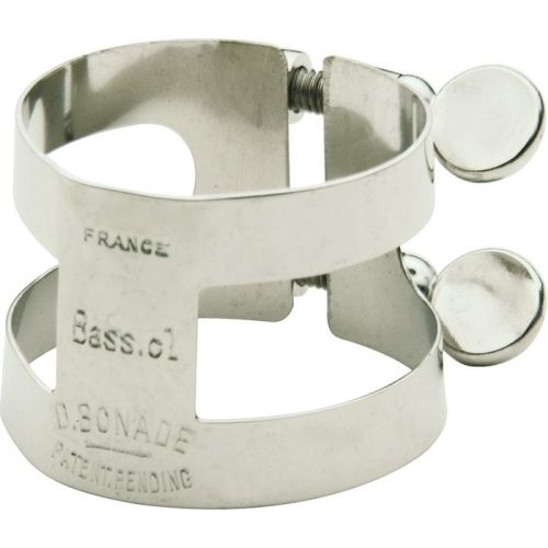 BONADE SILVER PLATED - INVERTED