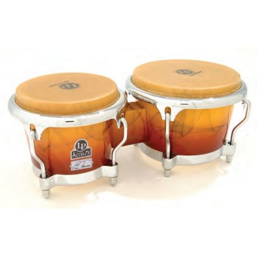 LP LATIN PERCUSSION LP201AX/2EM - BONGOS GENERATION II - Eddie Montalvo SIGNATURE