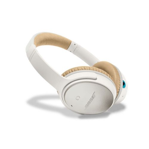 BOSE QC25i WHITE FUR IPHONE