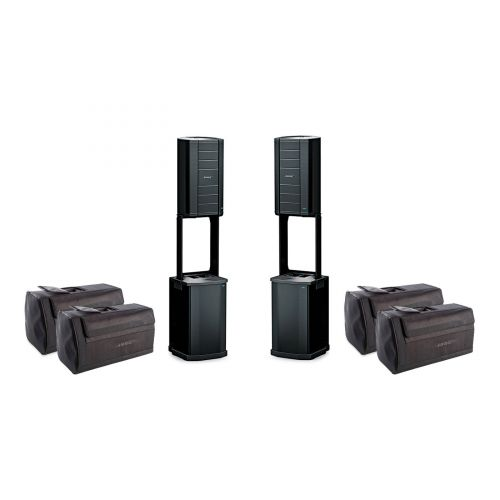 bose systeme f1 enceinte 812. Black Bedroom Furniture Sets. Home Design Ideas