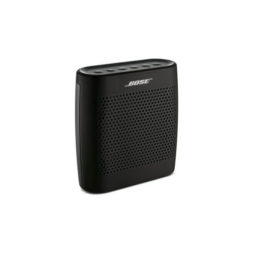 BOSE SOUNDLINK COLOUR BLUETOOTH BLACK