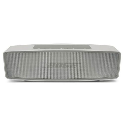 BOSE SOUNDLINK MINI II BLUETOOTH WHITE