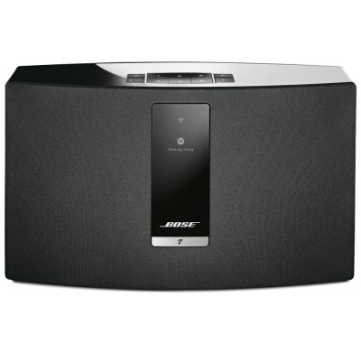 BOSE SOUNDTOUCH 20 III - BLACK