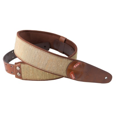 RIGHTON GUITAR STRAP BOXEO SAND