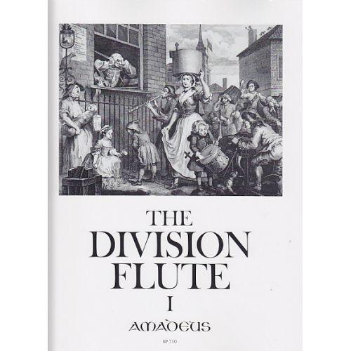 AMADEUS THE DIVISION FLUTE I