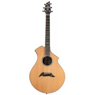 Guitarras folk electro acústicas