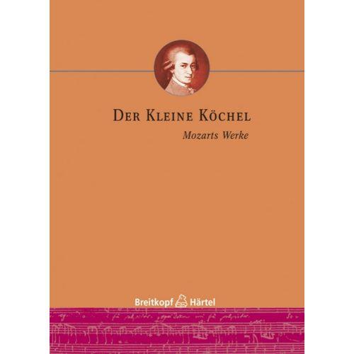 EDITION BREITKOPF DER KLEINE KOCHEL