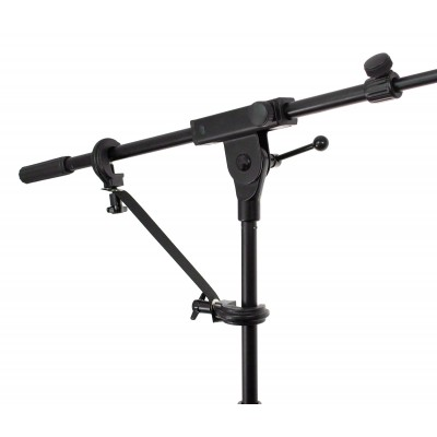 BIGROCK INNOVATIONS BL-X - BOOMLOK MICROPHONE STAND FIXATION