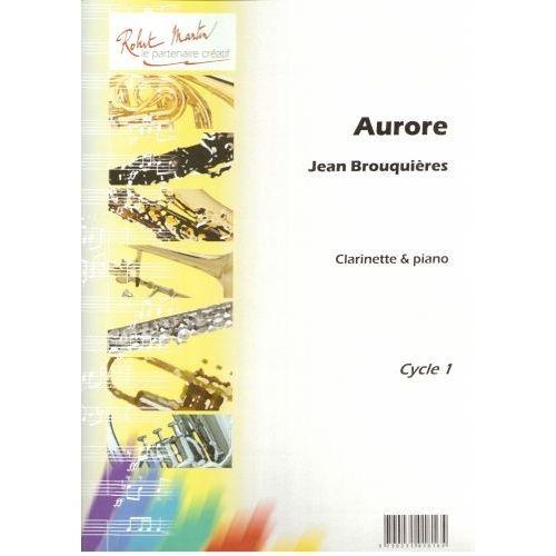 ROBERT MARTIN BROUQUIERES J. - AURORE