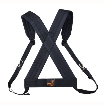 BAHIA STEEL HARNESS STRAP