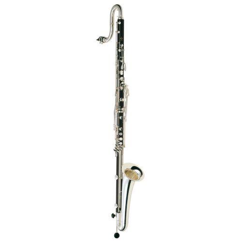 Clarinettes contralto