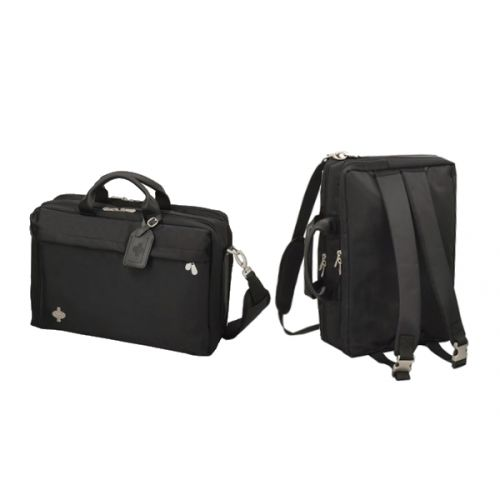 BUFFET CRAMPON BCA96722K - PRESTIGE DOUBLE CLARINET CASE BACKPACK COVER