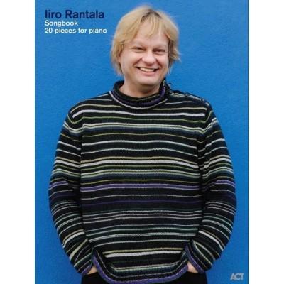 BOSWORTH IIRO RANTALA SONGBOOK - PIANO