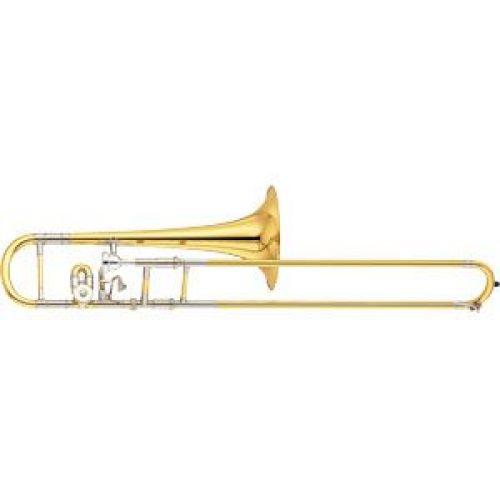Alto trombones