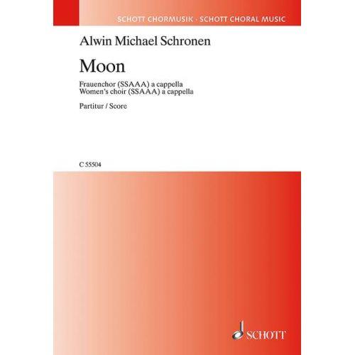 SCHOTT SCHRONEN A.M. - MOON - VOIX