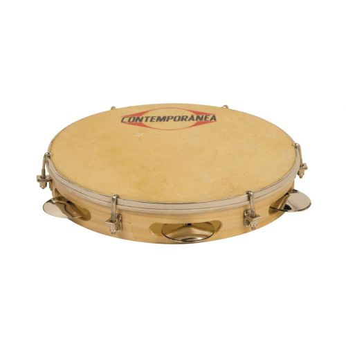 CONTEMPORANEA C-PCL-09 PANDEIRO EXTRA LIGHT 9